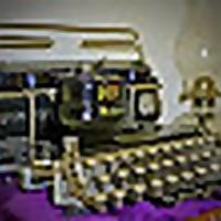 Fountain Pens & Typewriters