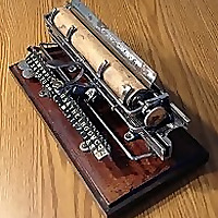 Davis Typewriter Works