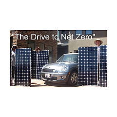 Electric BMW