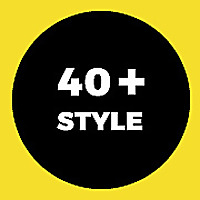 40+Style