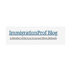 Law Professor Blogs Network | ImmigrationProf Blog