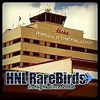 HNL RareBirds