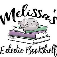 Melissa's Eclectic Bookshelf