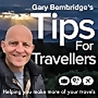 Tips For Tavellers | The Travel Destination Podcast