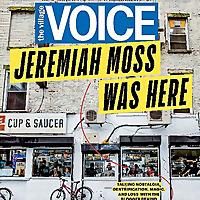 Jeremiah's Vanishing New York