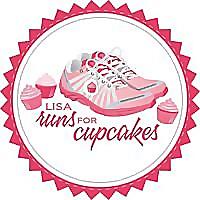Lisa Runs For Cupcakes