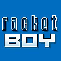RetroGaming with Racketboy