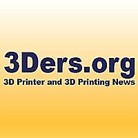 3ders.org - 3D printer and 3D printing news