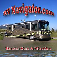 RV Navigator Podcasts