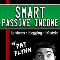 The Smart Passive Income Podcast