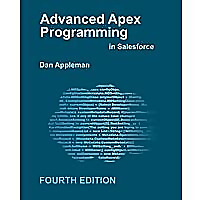 Advanced Apex Programming for Salesforce.com and Force.com 20