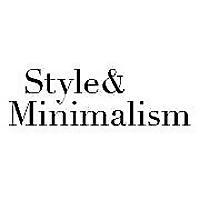Style & Minimalism | Minimalist Interior Blog