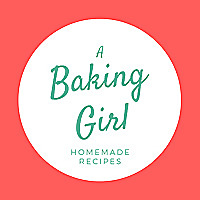 A Baking Girl- A Healthy Baking Recipe Blog