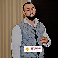 Osama Mustafa Oracle Blog