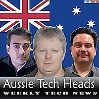 Aussie Tech Head