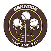 Gaslamp Ball, a San Diego Padres community