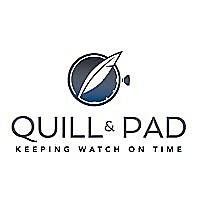 Quill & Pad | Switzerland Watch Blog