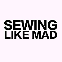 Sewing Like Mad