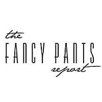 The Fancy Pants Report