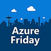 Azure Friday