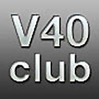 Volvo V40 Forums