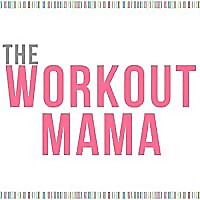 The Workout Mama | Tamara Buschel's blog