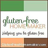 The Gluten-Free Homemaker