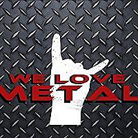 We Love Metal