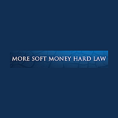 More Soft Money Hard Law