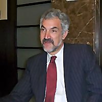 Daniel Pipes | Middle East Forum