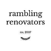 Rambling Renovators | Toronto Home Design Blog