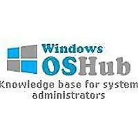 Windows OS Hub