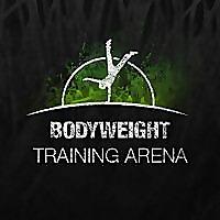 Body Weight Training Arena