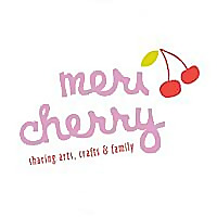 Meri Cherry | Kids Art Blog