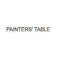 Painters' Table | Contemporary Art Magazine