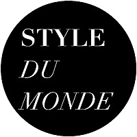 STYLE DU MONDE | Street Style Street Fashion Photos