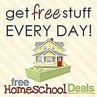 Free Homeschool Deals ©