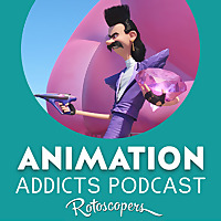Animation Addicts Podcast - Disney, Pixar, & Animated Movie Reviews & Interviews | Rotoscopers