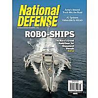 National Defense | Blog