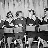 Martha Stewardess