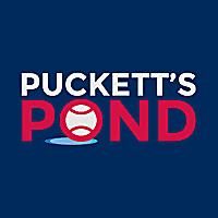 Puckett's Pond | A Minnesota Twins Fan Site
