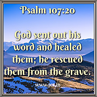 Share Jesus- Dr. Johnson Cherian's Blog