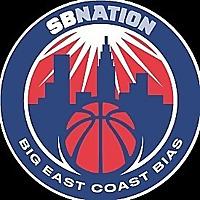 Big East Coast Bias basketball