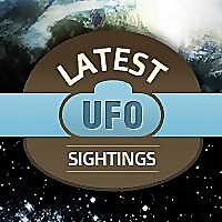 Latest-UFO-Sightings | UFO Videos & News about Extraterrestrial