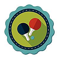 Table Tennis Spot