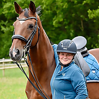Roosa's Horsey Life