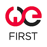 We First
