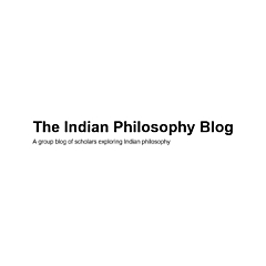 The Indian Philosophy Blog