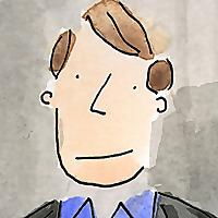 Marketoonist | 'Tom Fishburne' Cartoon Powered Marketing
