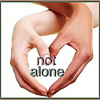 Not Alone | Special Needs Parenting